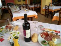 Osteria Antica Fornace Serle